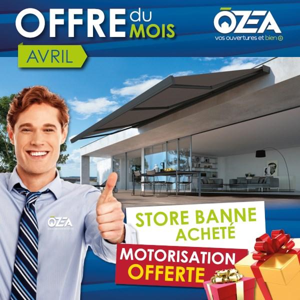 OZEA POST FB PRODUIT AVRIL 1