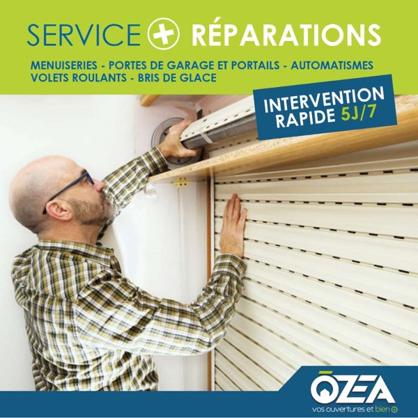 actu service reparation