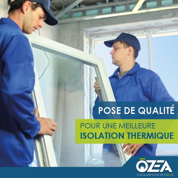 actu isolation thermique