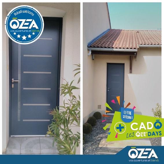 OZEA realisations ozedays