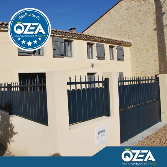 Les réalisations OZEA