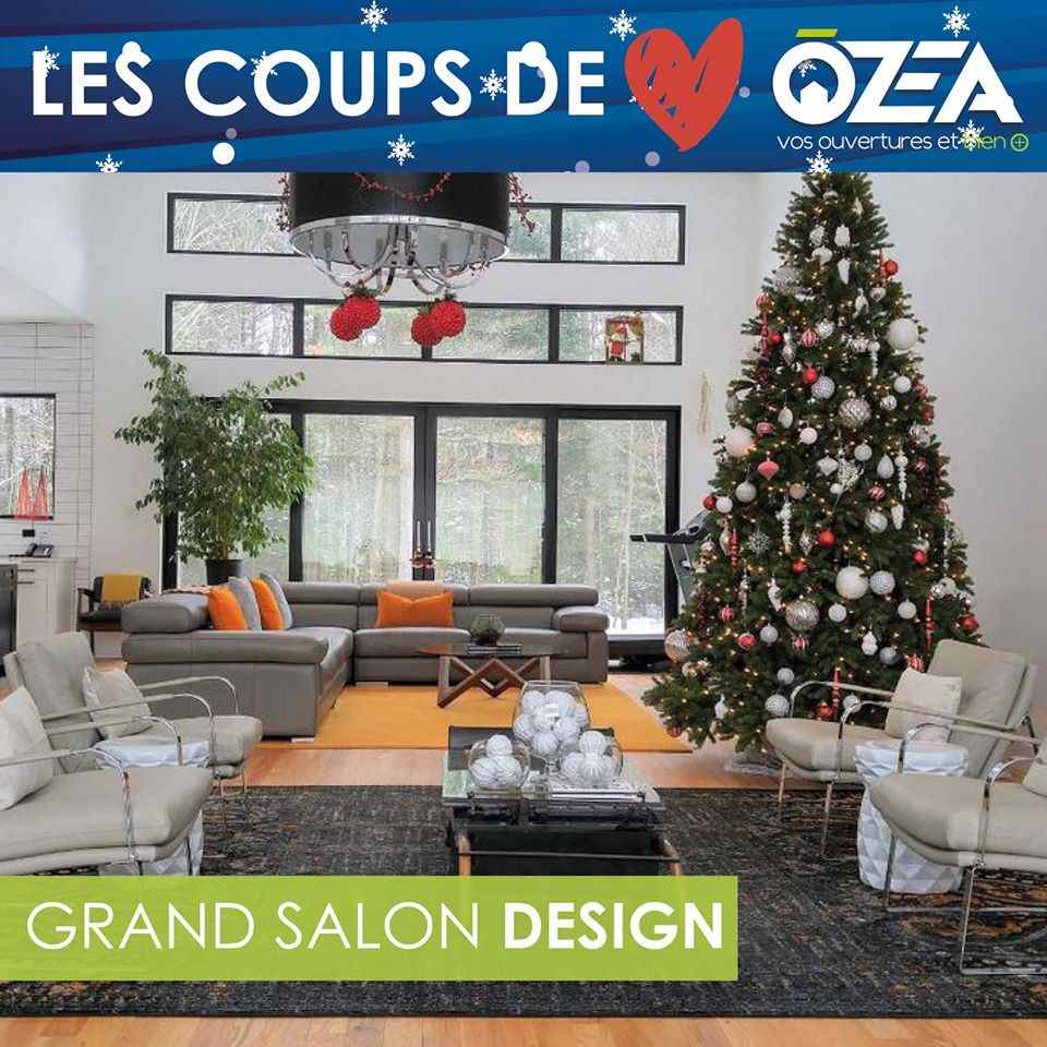 Coup de coeur grand salon