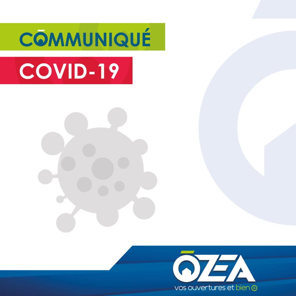 OZEA COVID19