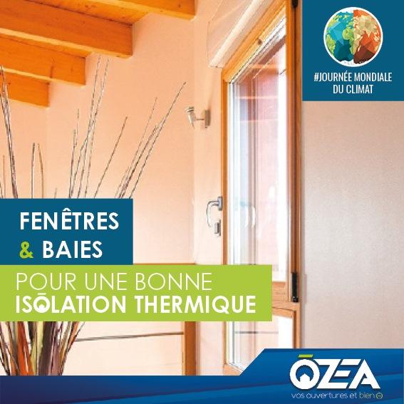 Journee mondiale du climat OZEA