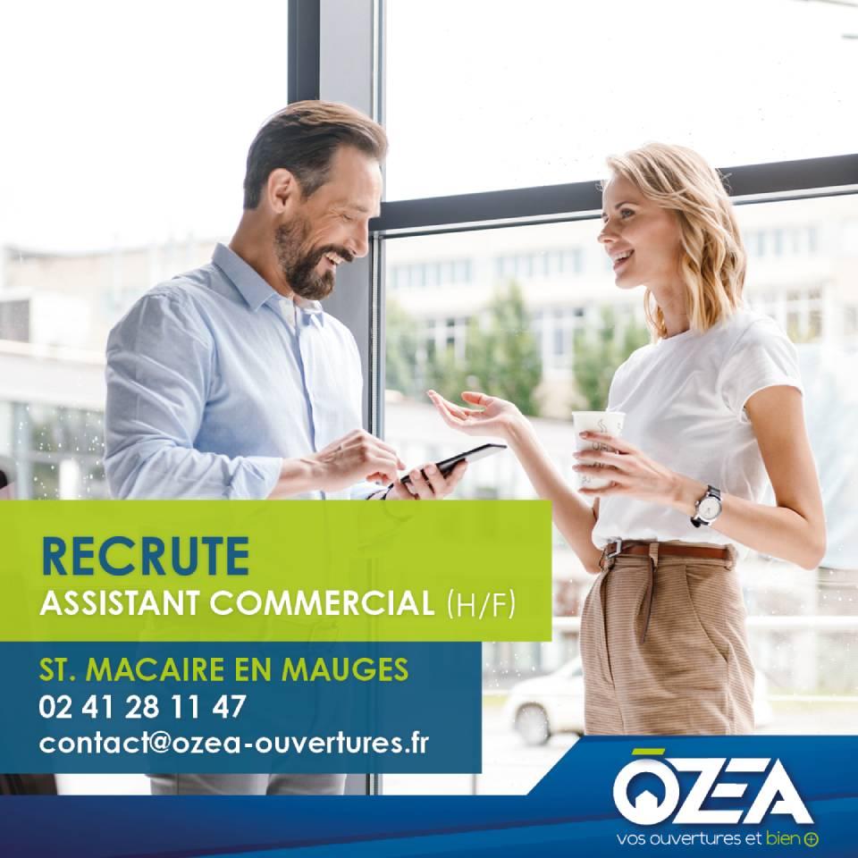 072021 OZEA offre dEmploi assistant co2